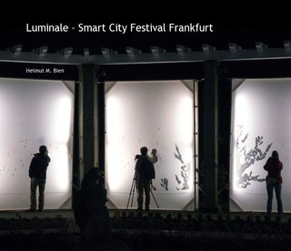 Luminale – Smart City Festival Frankfurt