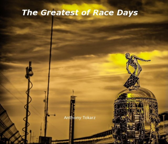 The Greatest of Race Days