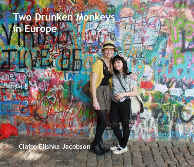 Two Drunken Monkeys in Europe