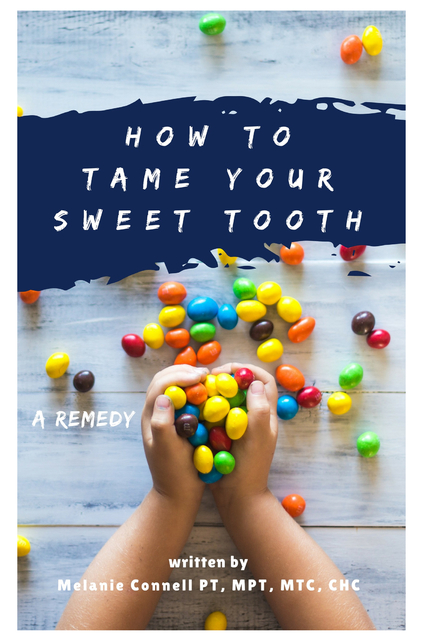 How To Tame Your Sweet Tooth: A Remedy