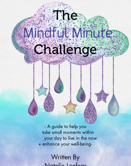 The Mindful Minute Challenge