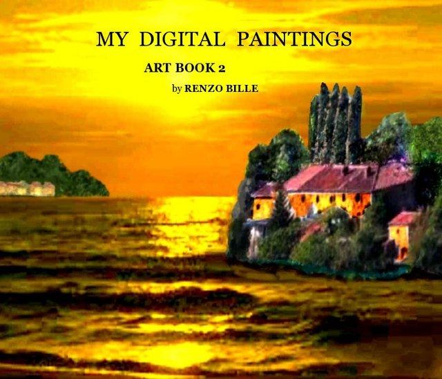 My digital paintings