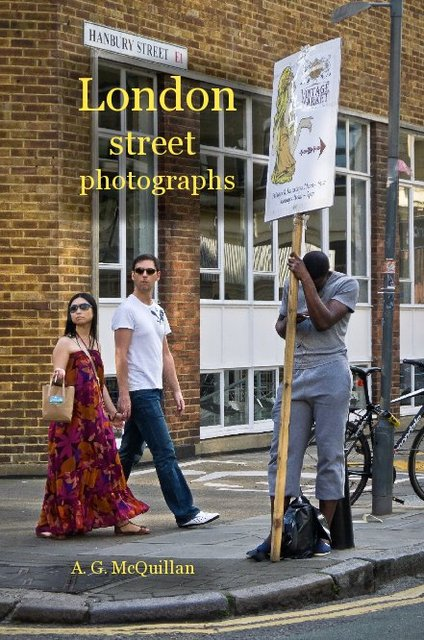 London street photographs