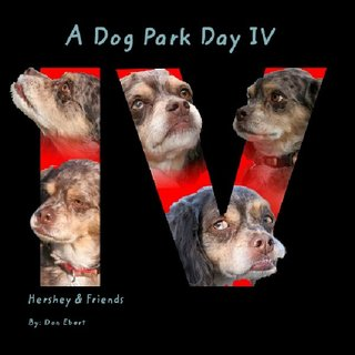 A Dog Park Day IV