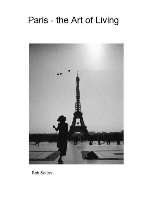 Paris - the Art of Living