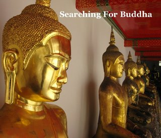 Searching For Buddha