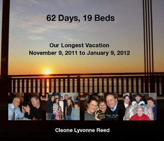 62 Days, 19 Beds