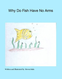Why Do Fish Have No Arms