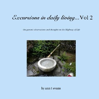 Excursions in daily living...Vol 2