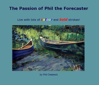 The Passion of Phil the Forecaster