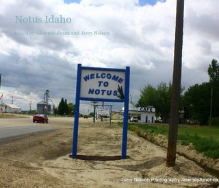 Notus Idaho