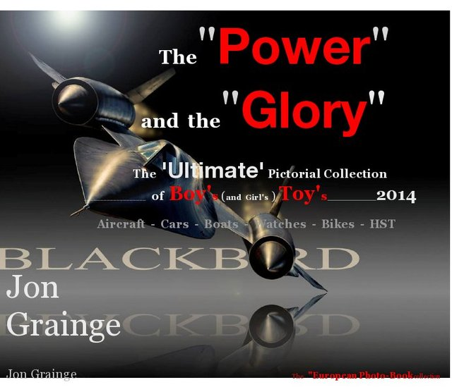 "The""Power"" and the ""Glory"""