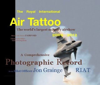 The Royal International Air Tattoo  2009 - 2012 