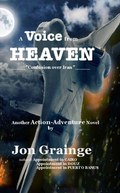 A Voice from HEAVEN