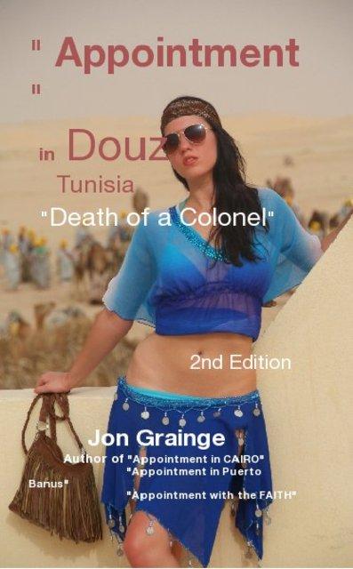 """ Appointment "" in Douz, Tunisia"