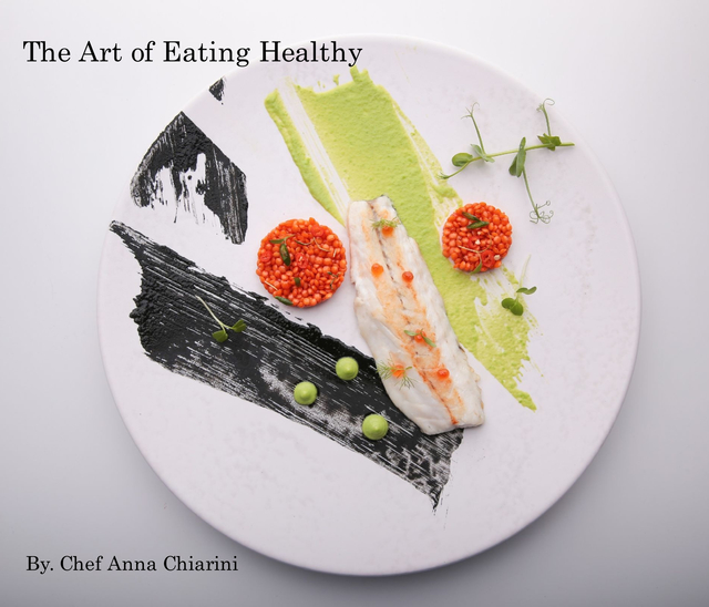 The Art of Eating Healthy