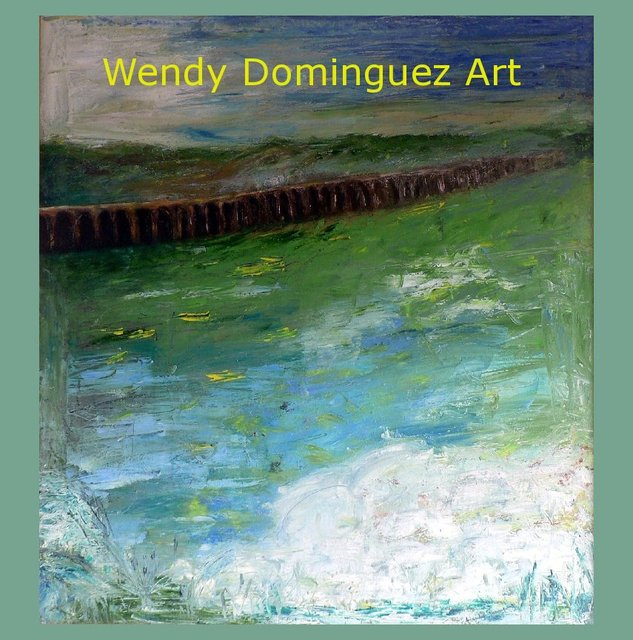 Wendy Dominguez Art