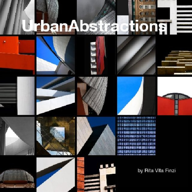 UrbanAbstractions