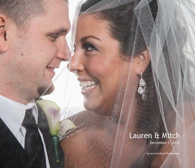 Lauren & Mitch December 1, 2012