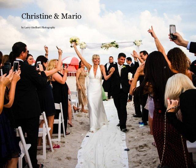 Christine & Mario