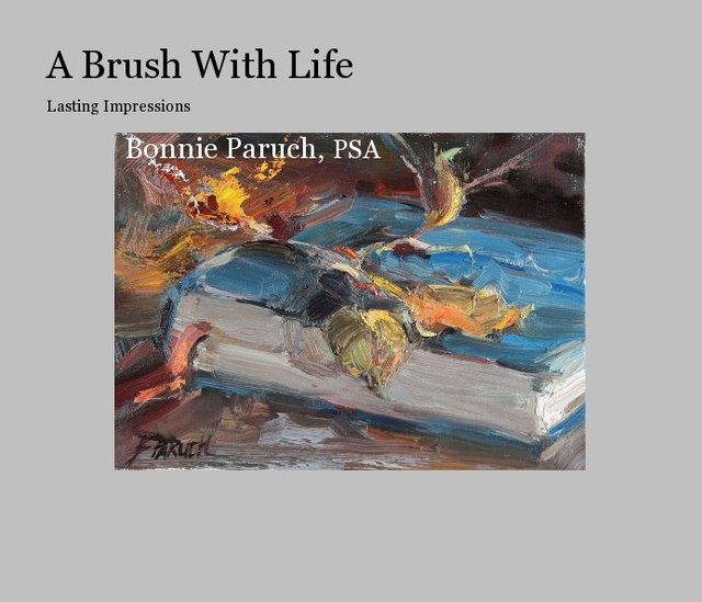 A Brush With Life