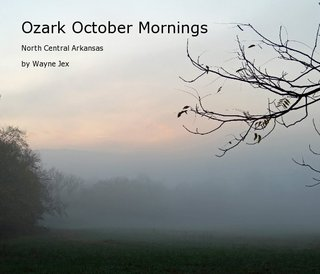 Ozark October Mornings