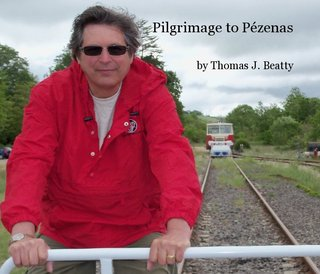 Pilgrimage to Pzenas
