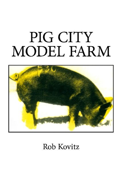 Pig City Model Farm