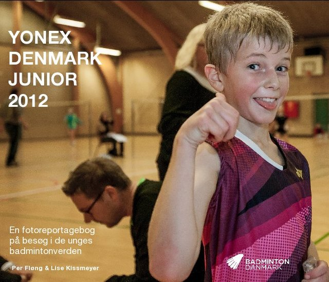 Yonex Denmark Junior 2012