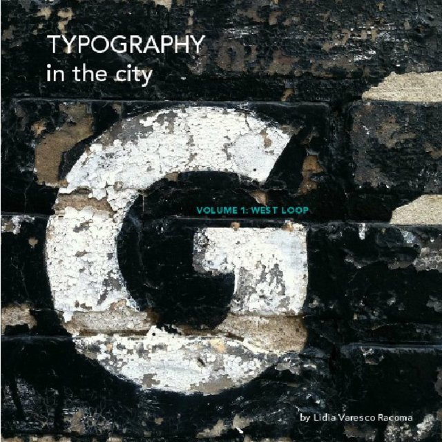 Typography in the City