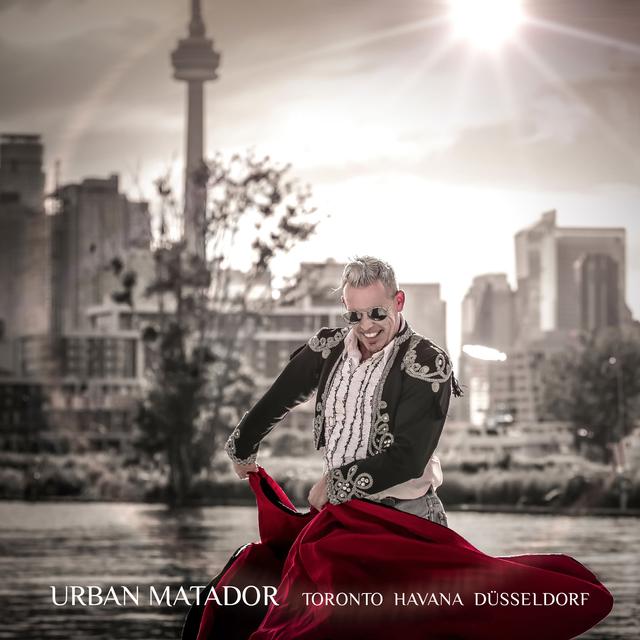 """Urban Matador — 7"""" Sq. Silver Edition"""