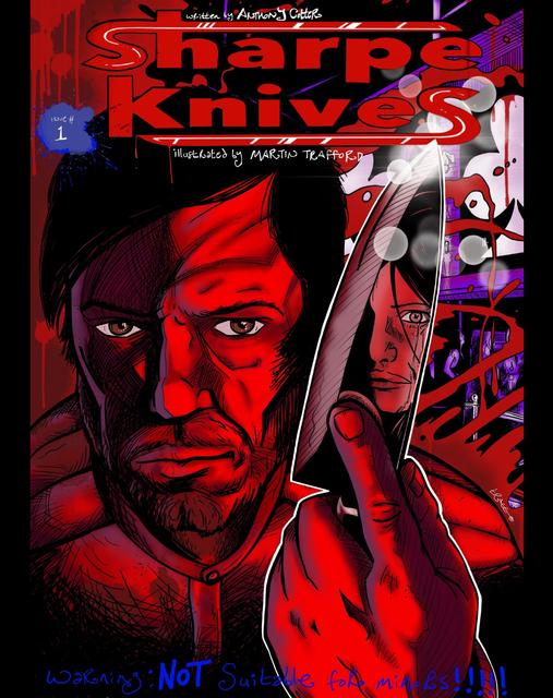 Sharpe Knives