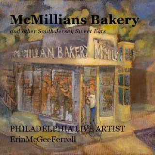 McMillians Bakery and other South Jersey Sweet Eats