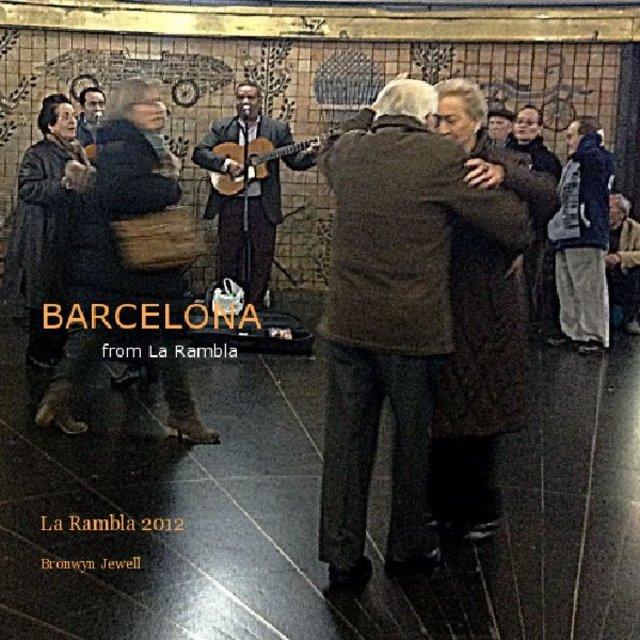 BARCELONA from La Rambla