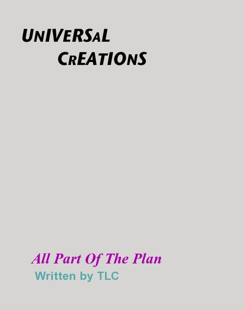 UNIVERSAL CREATIONS