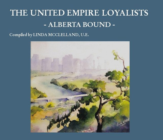 THE UNITED EMPIRE LOYALISTS