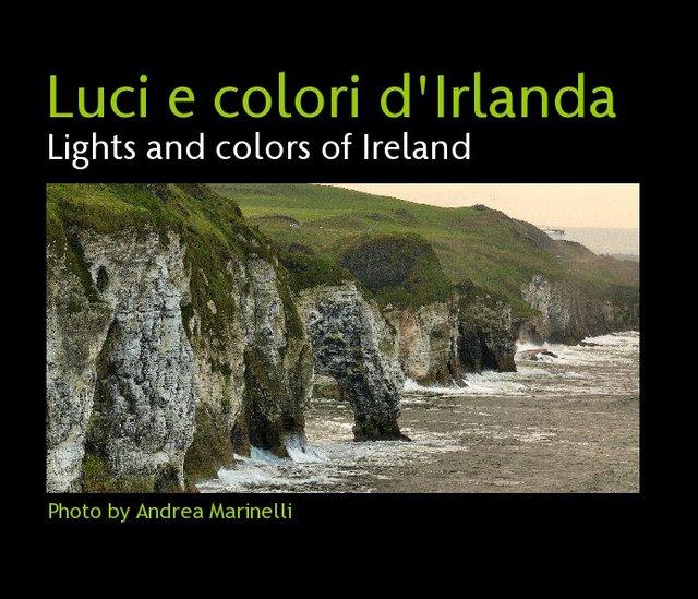 Luci e colori d'Irlanda