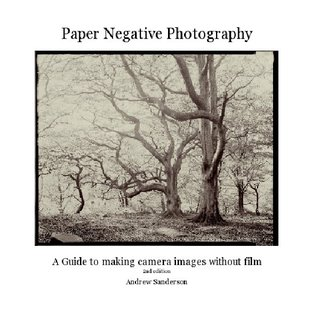 Paper Negative Photography