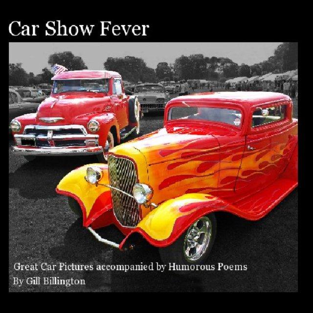 Car Show Fever
