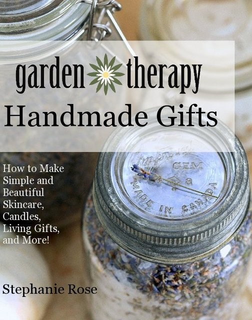 Garden Therapy Handmade Gifts