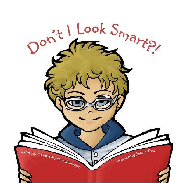 don t i look smart blurb books