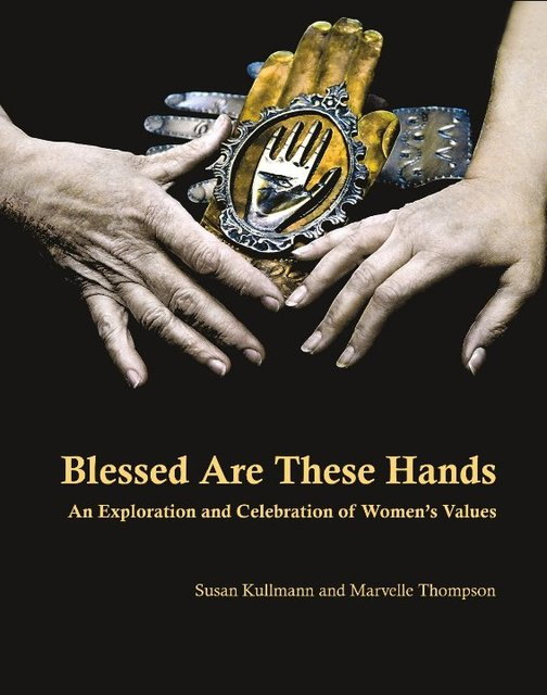 Blessed Are These Hands