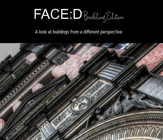 FACE:DBuilding Edition