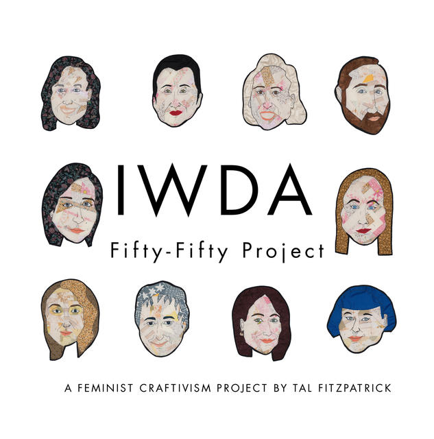 IWDA Fifty-Fifty Project