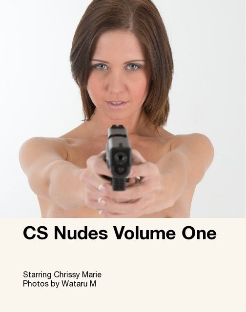 CS Nudes Volume One