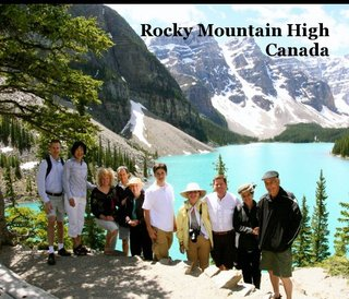 Rocky Mountain High Canada