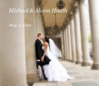 Michael &amp; Alison Hnath