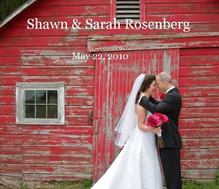 Shawn &amp; Sarah Rosenberg