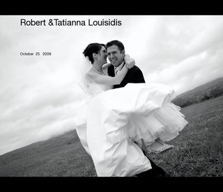 Robert &amp;Tatianna Louisidis