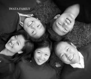 IWATA FAMILY